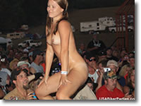 Easyrider girls gone nude assured, what